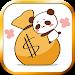 Download 家計簿♪カンタン管理:貯金が貯まる節約アプリ by だーぱん 1.2.3 APK