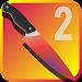 Download 1000 Degree Knife Challenge 1.0.69 APK