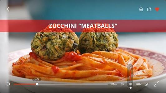 screenshot of 1000+ Tasty Food Recipes version 0.0025