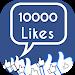 Download +10000 Likes:Pro fb Liker Tips 1.2 APK