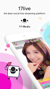 Download 17 - Live Video Streaming Entertainment 2.3.36.0 APK