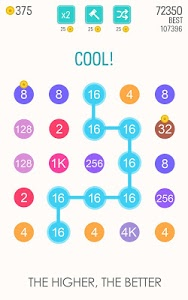 Download 2 For 2: Connect the Numbers Puzzle 1.8.3 APK
