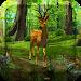 3D Deer-Nature Live Wallpaper