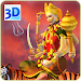 Download 3D Durga Live Wallpaper 6.1 APK