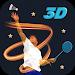 Download 3D Pro Badminton Challenge 1.1 APK