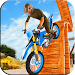 Download 3D Racing on Bike Trial Xtreme : Real Stunt Rider 1.0 APK