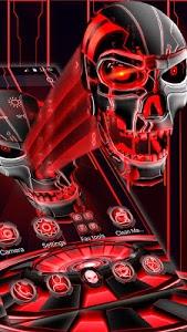 Download 3D Skull Launcher 5.44.11 APK