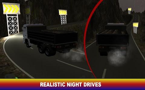 Download 3D Truck Driving Simulator 1.15 APK