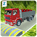 3D Truck Driving Simulator