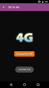 Download 3G 4G Converter | Speed Test - Simulator 1.12 APK