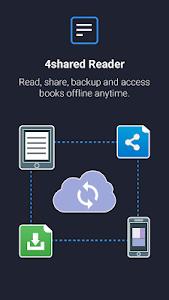 Download 4Book Reader - PDF, EPUB, DOC  APK