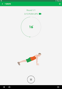Download 7 Minute Workout 1.360.105 APK