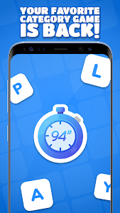 Download 94 Seconds - Categories Game 6.0.14 APK