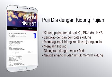Download ALKITAB & Kidung 2.0.1.3 APK