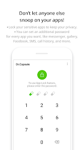 Download Dr.Capsule Antivirus, Cleaner, Booster  APK