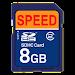 Download Adjust SD Speed 1.1 APK