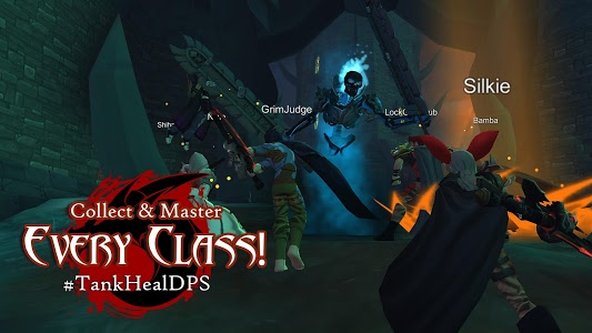 Download AdventureQuest 3D MMO 1.17.2 APK
