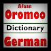 Download Afaan Oromoo German Dictionary 2.5 APK