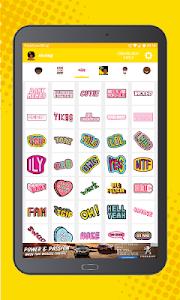 Download AfroMoji: African Afro Emoji Stickers Black 4.1 APK