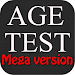 Download Age test – mega version 1.0.6 APK