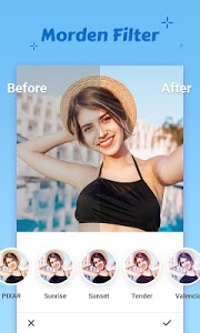 Download Air Camera- Photo Editor, Collage, Filter 1.8.5.1006 APK