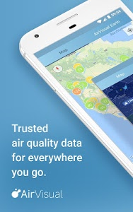 Download Air Quality | AirVisual 4.3.1-20 APK