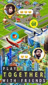 screenshot of Airport City: Airline Tycoon version 6.6.20