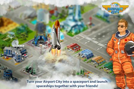screenshot of Airport City version 4.8.16