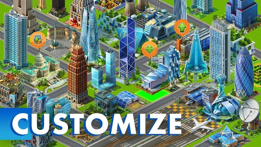 Download Airport City 6.12.19 APK