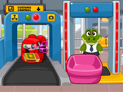 Download Kids Airport Adventure 1.1.3 APK