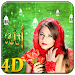 Download Allah 4d Live Wallpaper 1.2 APK