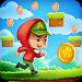 Download Allen's Adventure World : Running Island Games 1.2 APK