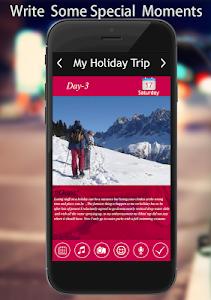 screenshot of Amazing Secret Diary with Lock version 5.0