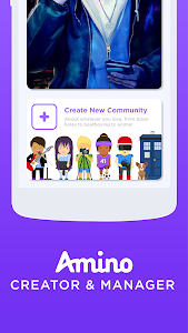 Download Amino Creator and Manager: ACM 1.8.21144 APK