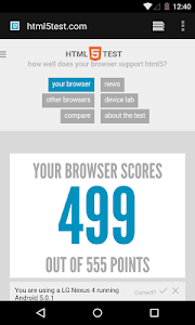 Download Android System WebView 69.0.3497.100 APK
