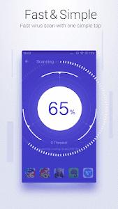 screenshot of Antivirus Free - Virus Cleaner version Varies with device