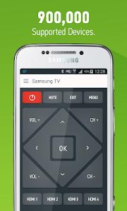 Download AnyMote Universal Remote + WiFi Smart Home Control 4.6.9 APK