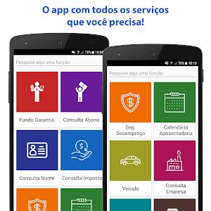 Download App do Cidadão 1.32 APK
