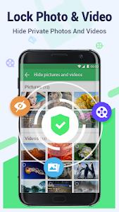 Download AppLock - Lock App, Lock Photos & Videos 18.3.9 APK