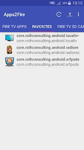 Download Apps2Fire (Original)  APK
