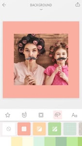 Download April - Camera360 cute Layout and Template 2.4.2 APK