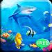 Download Aquarium Live Wallpaper HD 1.3 APK