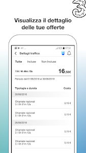 screenshot of My3 | Area Clienti 3 version Varies with device