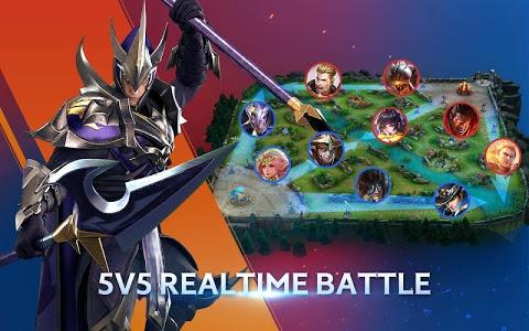 Download Arena of Valor: 5v5 Battle 1.23.1.4 APK