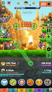 screenshot of Automatic Clicker version 4.0.10