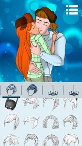 Download Avatar Maker: Kissing Couple 2.5.3 APK