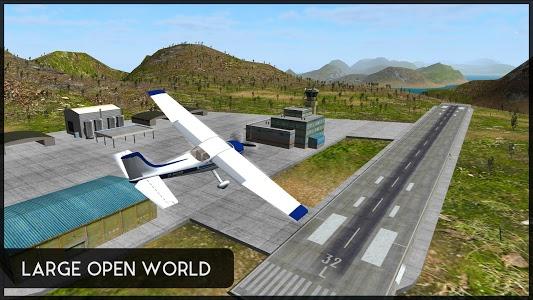 Download Avion Flight Simulator ™ 2016 1.17 APK