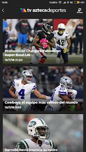 Download Azteca Deportes 6.2.6 APK