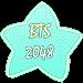 Download ? BTS Bangtan 2048 Puzzle 1.2 APK