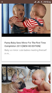 Download Babby Funny Videos 2018 0.1 APK